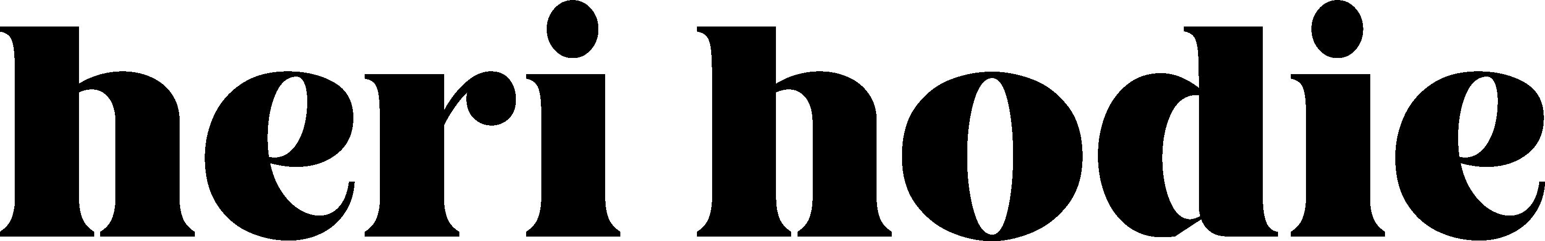 Logo Heri Hodie